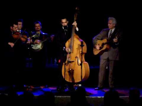 The Del McCoury Band - Kentucky Waltz