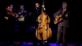 The Del McCoury Band - Kentucky Waltz