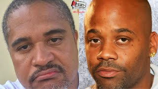 Irv Gotti Just Released DISTURBING Info On Dame Dash To The World On Drink Champs!