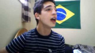 Pedro Reis - I'm Yours (cover)