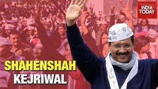 Delhi Election Results: How Kejriwal Won Delhi Assembly Election Once More?