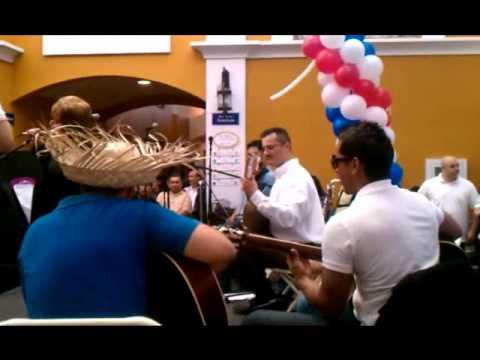 Seis de Comerio, Aguinaldo Jibaro, Festival PR de