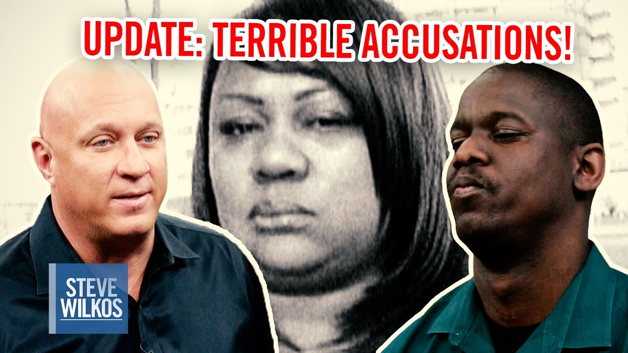 UPDATE: TERRIBLE ACCUSATIONS! | Steve Wilkos