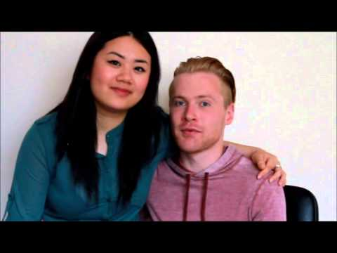 Allan and Lai Sum's China application video