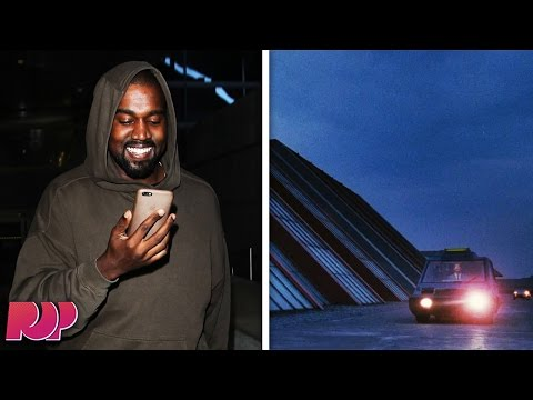 Kanye Joins Instagram, Posts Mysterious Pic From Total Recall