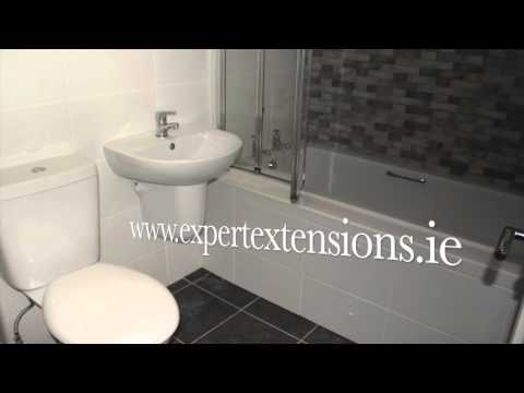 Esker Lucan Renovation and extension