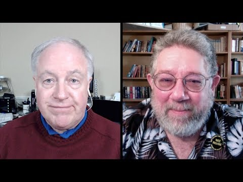 MacVoices #18078: Michael E. Cohen Helps You Take Control Of Pages On Mac, iOS, And Web