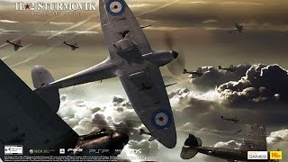 Il-2 Birds of Prey Full Soundtrack - Jeremy Soule