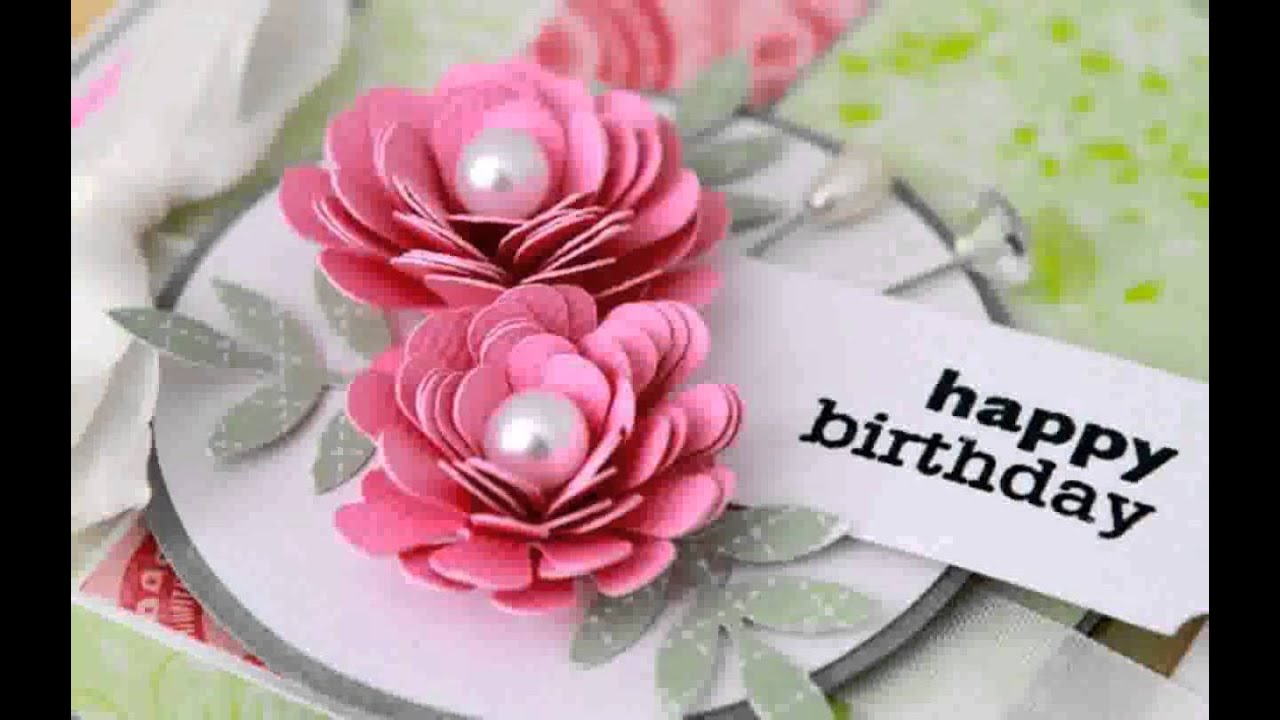 Flowers for birthday youtube flowers for birthday izmirmasajfo Image collections