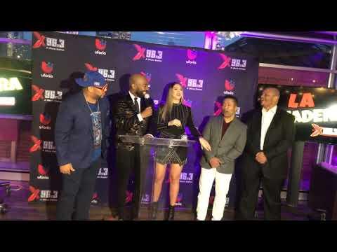 Univisión Radio La