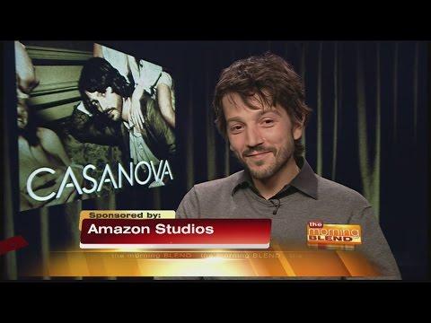 Casanova - Diego Luna