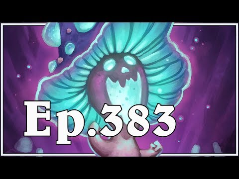 Funny And Lucky Moments - Hearthstone - Ep. 383