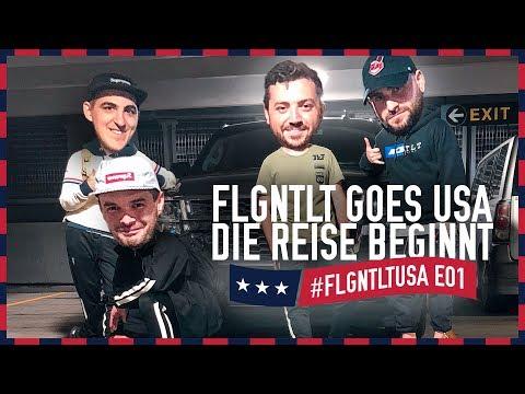 Die Reise Beginnt   FLGNTLT USA E01