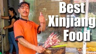 Xinjiang Uyghur Food | What Should I Eat While Traveling to Xinjiang? Q #4