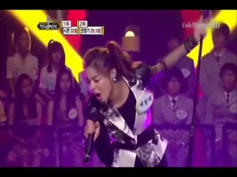 Ailee feat Beyonce [ Halo ]