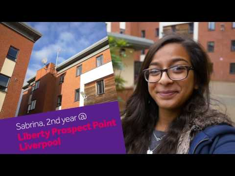 Liberty Living Residence Guide: Liberty Prospect Point, Liverpool