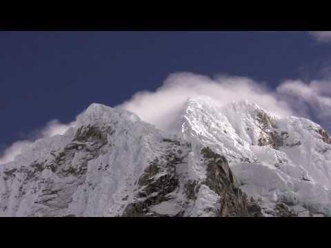 Flying high peaks in Peru.m4v