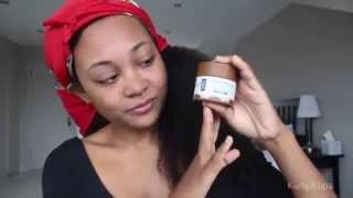 NOVEMBER'S OBESSIONS  MY SECRET FOR RADIANT SKIN Thumbnail