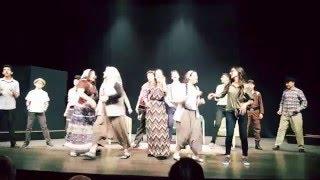 Aziz Nesin Pırtlatan Bal Tiyatro Oyunu