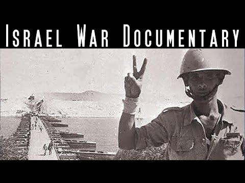 The October War - Israel War Documentary - Best Documentary