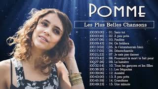 Pomme Greatest Hits Playlist 2021 - Pomme Best Of Album Pomme 06