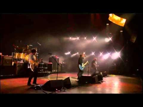 Exclusive - Walk - Foo Fighters Live [HD 1080p]