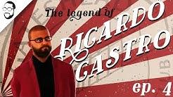 Football Manager: The Legend Of Ricardo Castro #4