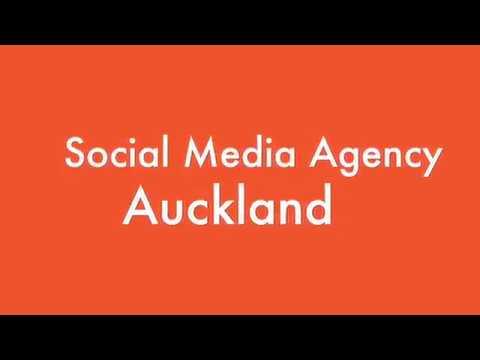 Social Media Agency Auckland