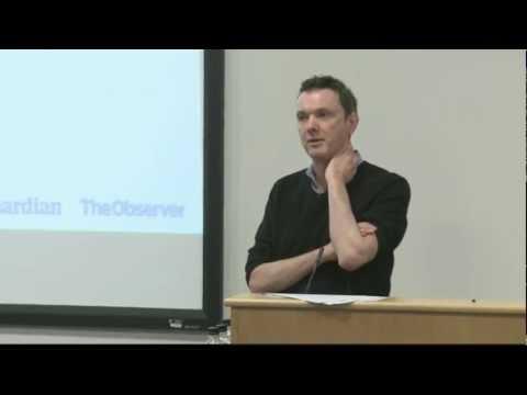 Julian Coman, Assistant Editor,The Observer