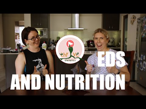 EDS and nutrition