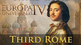 Europa Universalis 4 Third Rome Alles Was Ihr Wissen Müsst DLC Infovideo Tutorial