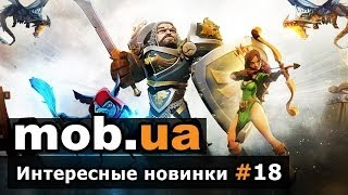 Интересные Андроид игры - №18