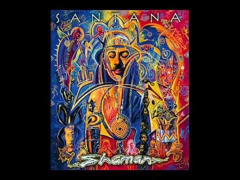 Santana feat. Seal - You Are My Kind