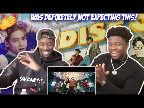 BTS (방탄소년단) 'Dynamite' Official MV (Reaction)