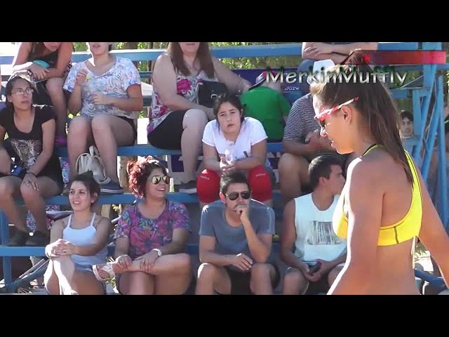 Best Argentina Beach Volleyball-3537
