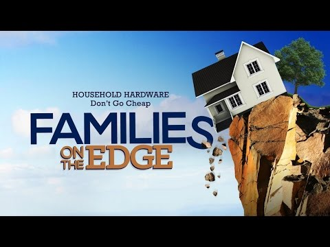 Household Hardware | Families on the Edge
