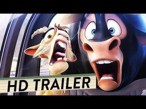 FERDINAND Trailer 2  Deutsch German (HD) | Animation USA 2017 streaming vf
