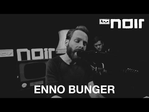 Enno Bunger - Klumpen (live im TV Noir Hauptquartier)