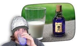 Unge und die Milch ist Gift Sache - Kuchen Talks #283