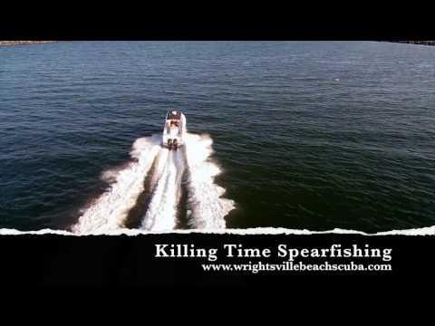 Killing Time Spearfishing Vol.1