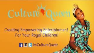 Culture Queen Reel 2016