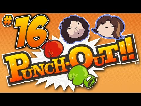 Punch-Out!!: Leading to Victory  - PART 16 - Game Grumps