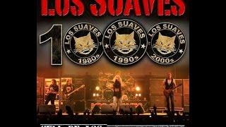Los Suaves - Gira de los mil conciertos (Álbum completo)