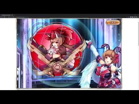 姫 プロジェクト ブラウザ 神 r