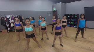 "Justin Bieber - ""Sorry"" & Becky G. - ""Break A Sweat"" Dance Video"