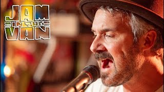 "WILLIAM ELLIOTT WHITMORE - ""Johnny Law"" (Live at JITVHQ in Los Angeles, CA 2018) #JAMINTHEVAN"