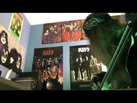 KISS Posters MiamiBassPlayer
