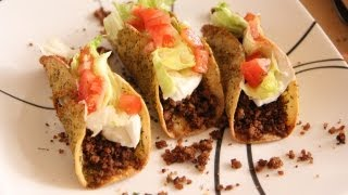 taco bell cool ranch doritos locos taco recipe ttod 3 2 25 13 mexican the take out diet