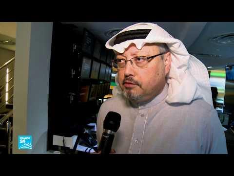 -رؤية 2030- للأمير محمد بن سلمان قد تصطدم بقضية اختفاء خاشقجي  - نشر قبل 2 ساعة