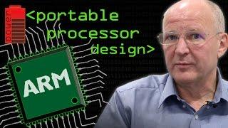 Mobile Chip Design - Computerphile